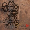Frenchic Stencil Steam Punk