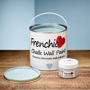 Wall paint Green with Envy 2.5ltr can