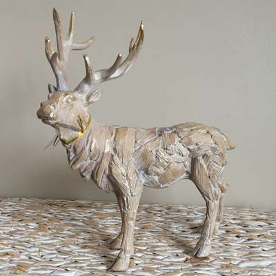 Driftwood Stag