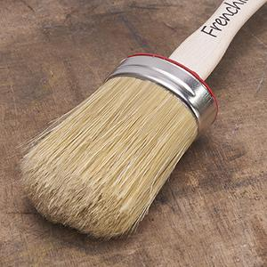 Frenchic Oval Brush